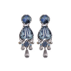 Ayala Bar Dream Weaver Riverside Earrings