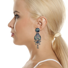 Ayala Bar Dream Weaver Riverside Earrings