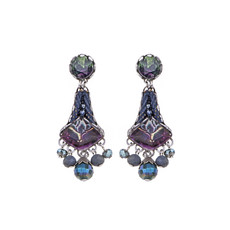 Ayala Bar Rain Forest Limitless Earrings