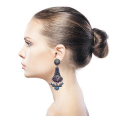 Ayala Bar Rain Forest Limitless Earrings