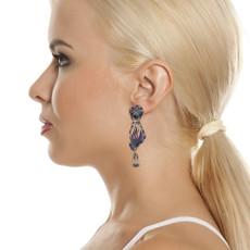 Ayala Bar Rain Forest Morning Shimmer Earrings