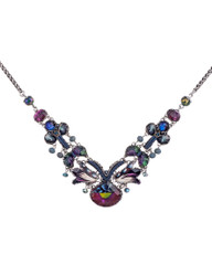 Ayala Bar Rain Forest Water Colors Necklace