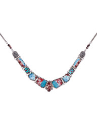 Ayala Bar Blue Note Water Garden Necklace