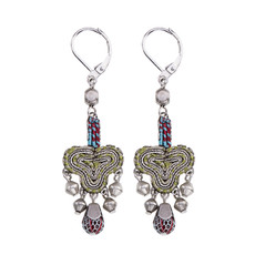 Ayala Bar Cloud Nine Fallin' in Love Earrings