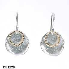 Dganit Hen Lake Earrings