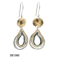 Dganit Hen First Rain Earrings