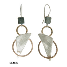 Dganit Hen Circus Earrings