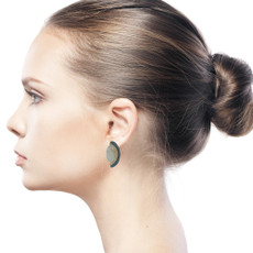 Dganit Hen Sand Earrings