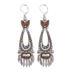 Ayala Bar Indigo Luminous Beings Earrings