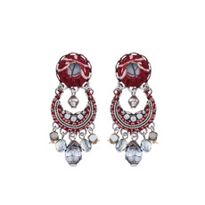 Ayala Bar Red Rock Who Shot Cupid Earrings
