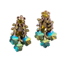Michal Negrin Eliana Post Earrings