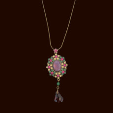 Michal Negrin Multibright Necklace