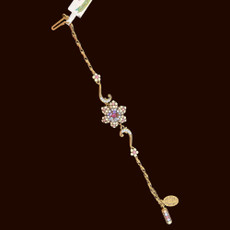 Michal Negrin Dare to Dazzle Bracelet