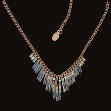 Michal Negrin Stylish Stringing Sky Necklace