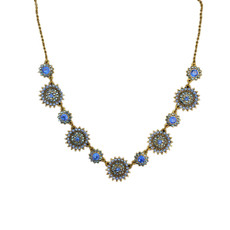 Michal Negrin Galaxy Sky Necklace