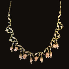 Michal Negrin Jewels Of Joy Necklace