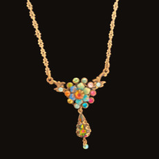 Michal Negrin My Girl Necklace