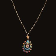 Michal Negrin Born Pretty Necklace