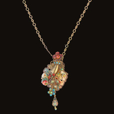 Michal Negrin Endless Beauty Necklace