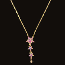 Michal Negrin Rock Star Necklace