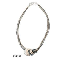 Dganit Hen Venus Star Necklace