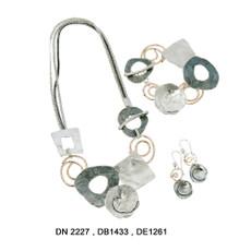 Dganit Hen Seashell Necklace