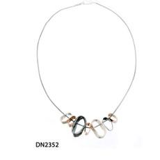 Dganit Hen Iris Necklace