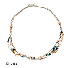 Dganit Hen Sea Necklace