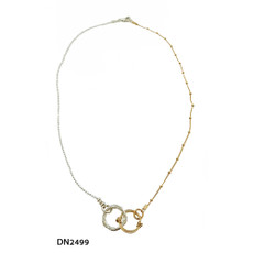 Dganit Hen Lovers Necklace