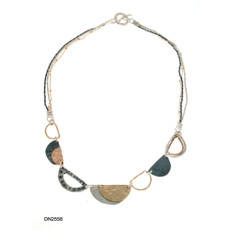 Dganit Hen Clementine Necklace
