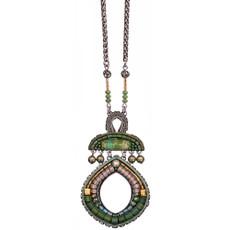 Ayala Bar Green Moonlight Sunday Best Necklace