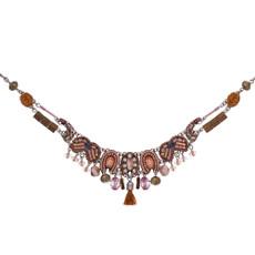 Ayala Bar Royal Gold Silence Necklace