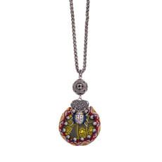 Ayala Bar Exotic Spirit Fantasy Land Necklace