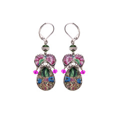 Ayala Bar Enchanted Garden More Time Earrings