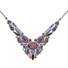 Ayala Bar Enchanted Garden Wait Longer Necklace