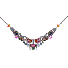 Ayala Bar Enchanted Garden Shine On Necklace