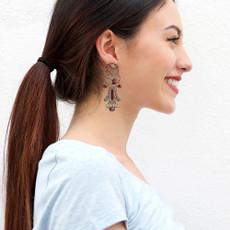 Ayala Bar Bloom Lovely Kind Earrings