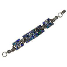 Michal Golan Cerulean My Favorite Part Bracelet