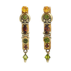 Michal Golan Arcadia Bar Earrings