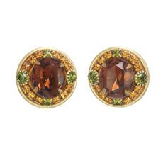 Michal Golan Arcadia Desert Storm Earrings