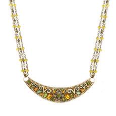 Michal Golan Arcadia Egyptian Summer Necklace