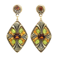 Michal Golan Arcadia Egyptian Summer Earrings