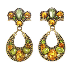 Michal Golan Arcadia Moonlight Earrings