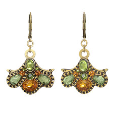 Michal Golan Arcadia Flower Fields Earrings