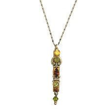Michal Golan Arcadia Bar Necklace
