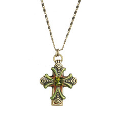 Michal Golan Arcadia Rosary Necklace