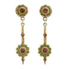 Michal Golan Arcadia Sweetheart Earrings