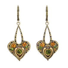 Michal Golan Arcadia Wild Love Earrings
