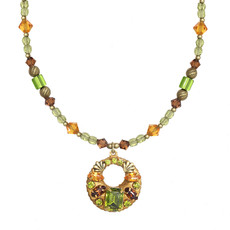 Michal Golan Arcadia Inner Circle Necklace
