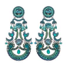 Ayala Bar Treasure Box Ocean Bay Earrings